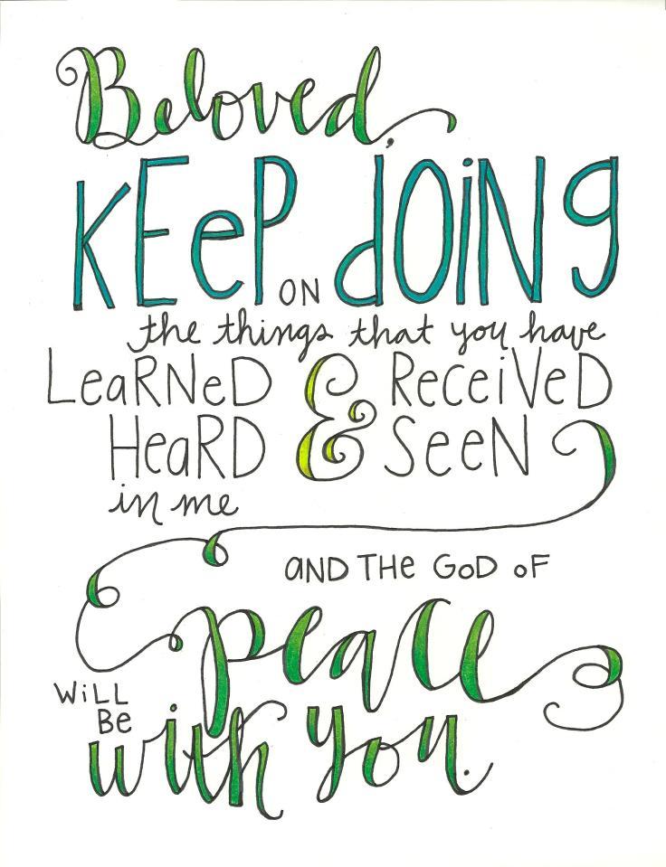 Psalm 27 A